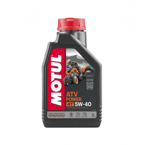 MOTUL ATV-POWER 4T 5W40