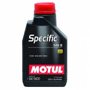MOTUL Specific Ford 948B 5W20