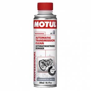 ПРОМЫВКА MOTUL AUTOMATIC TRANSMISSION CLEAN