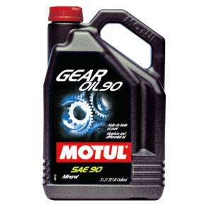 MOTUL GEAR OIL 90